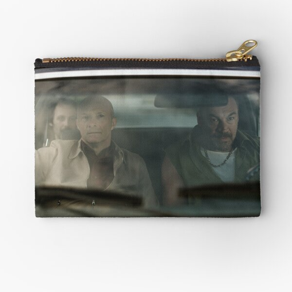 VOLITION - The Boys in the Car Zipper Pouch