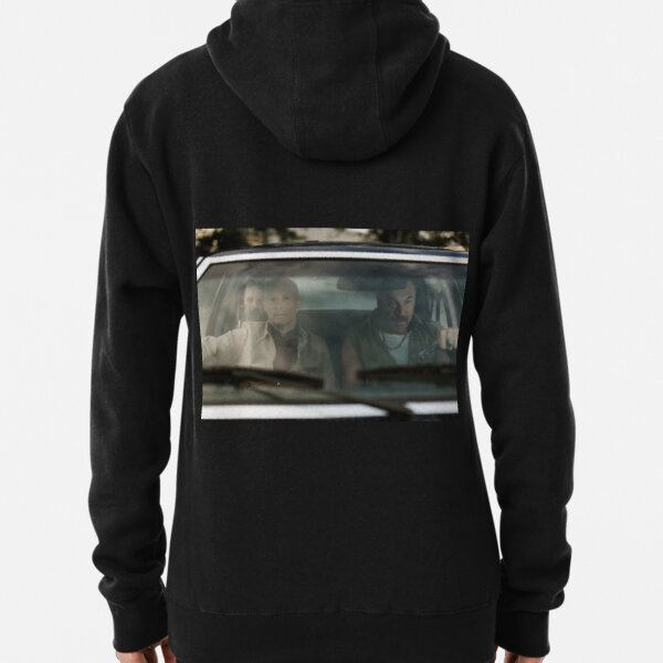 VOLITION - The Boys in the Car Pullover Hoodie