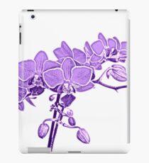 Grafisch iPad-Hülle & Klebefolie