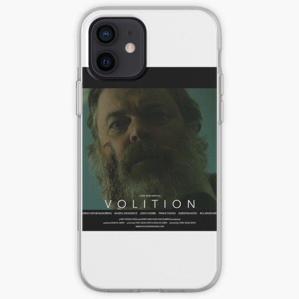 VOLITION - Elliot iPhone Soft Case