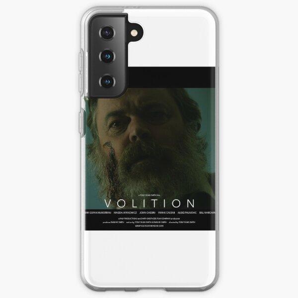 VOLITION - Elliot Samsung Galaxy Soft Case