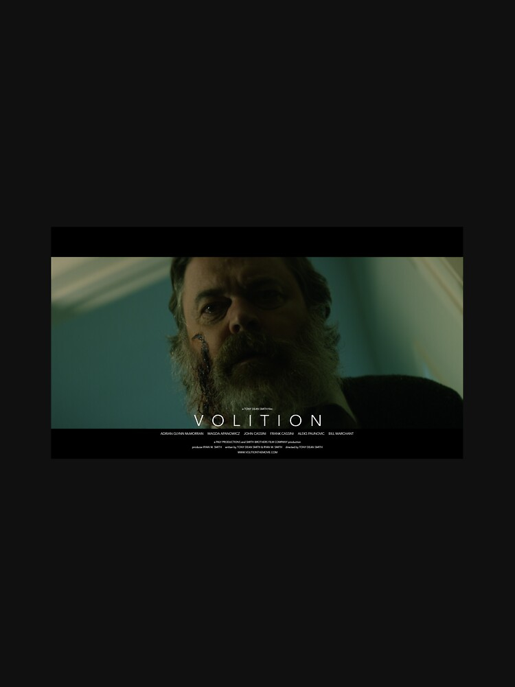 VOLITION - Elliot by volition