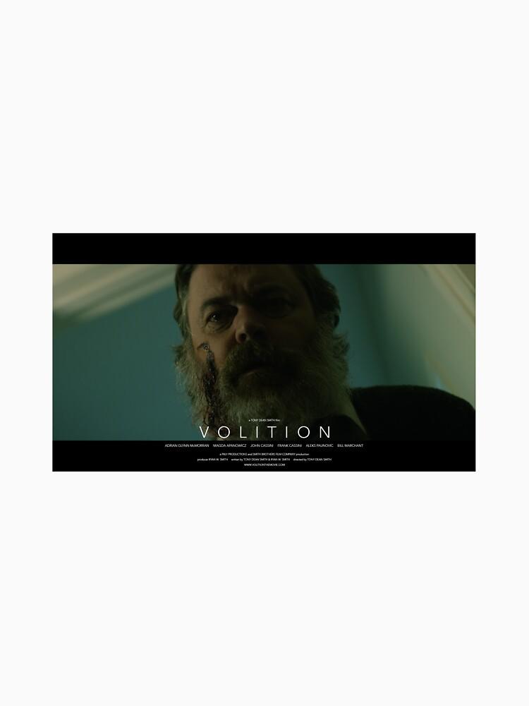 VOLITION - Elliot by volition