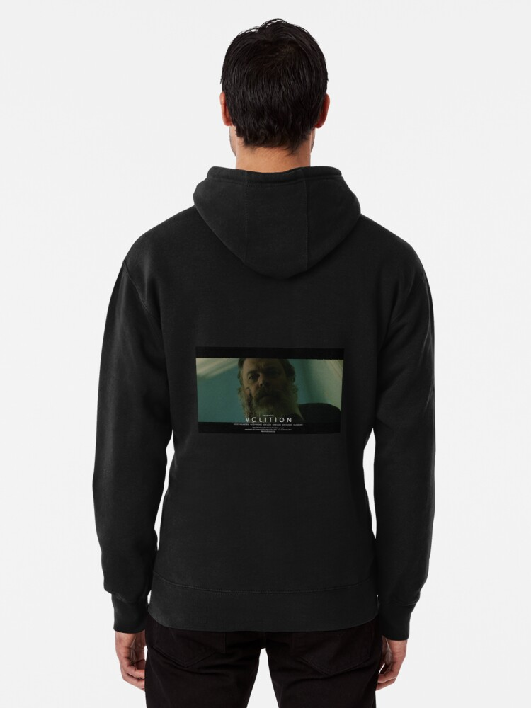 Alternate view of VOLITION - Elliot Pullover Hoodie