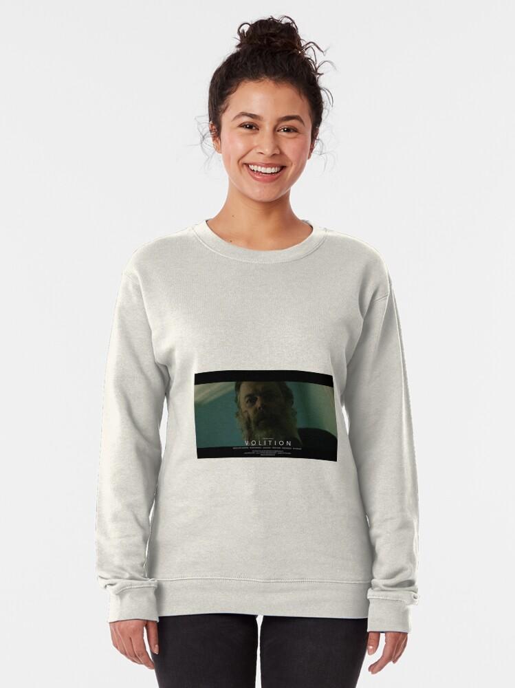Alternate view of VOLITION - Elliot Pullover Sweatshirt