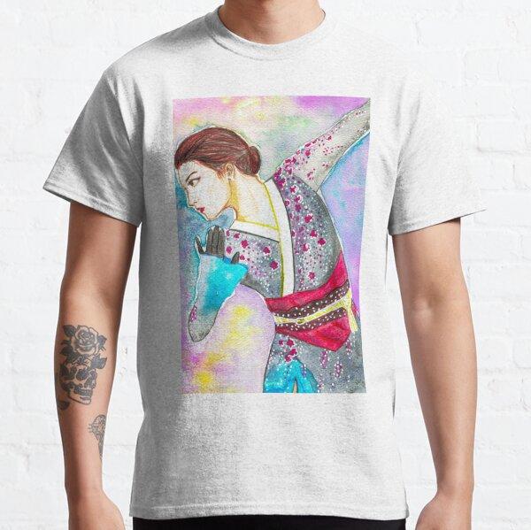 Evegnia Medvedeva - Memoirs of a Geisha  Classic T-Shirt
