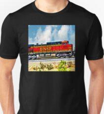BNSF  Unisex T-Shirt