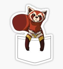 Pabu?!! Sticker