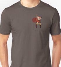 Pabu?!! Unisex T-Shirt