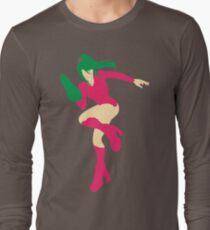 Justin Bailey Blocky T-Shirt