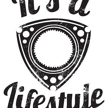 It's a lifestyle by zrmcqueen