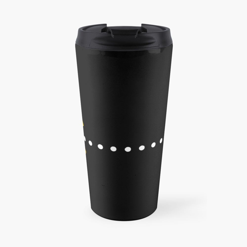 Mug isotherme «Shadow Gaming Communautaire Jeux»