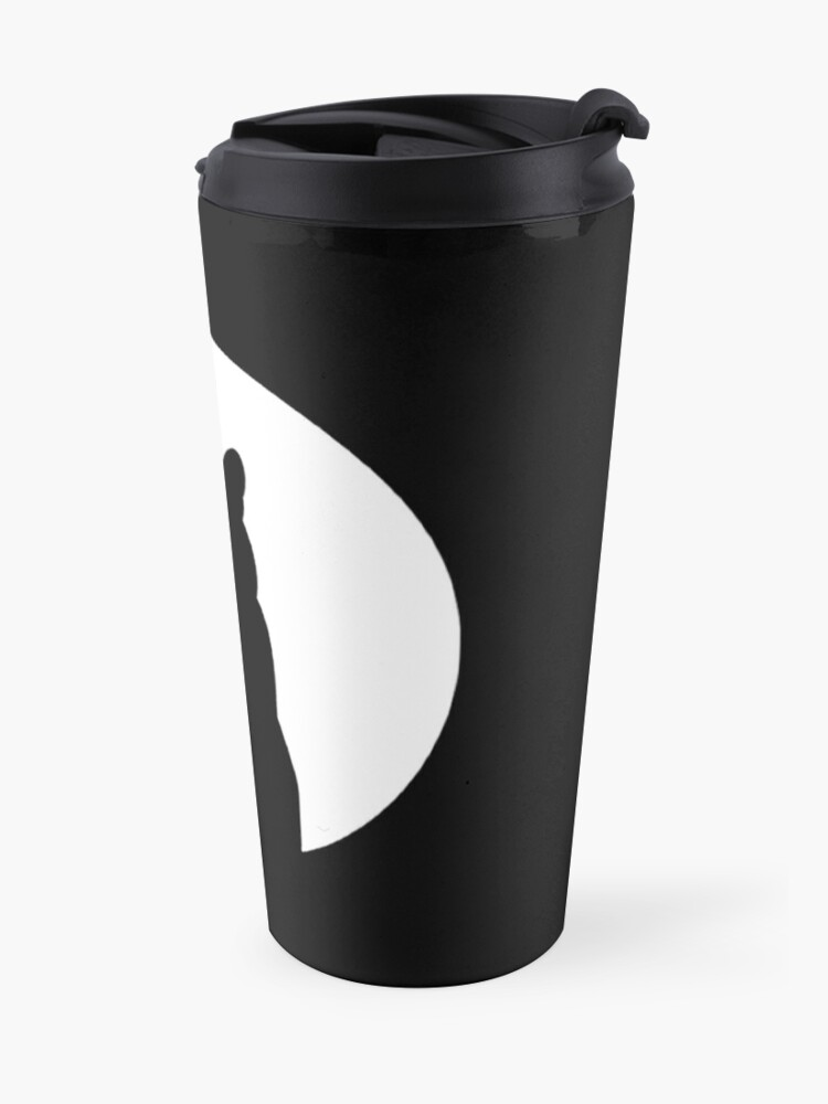 Mug isotherme ''Shadow Gaming Communautaire ': autre vue