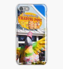 Margaritaville Trading Post iPhone Case/Skin