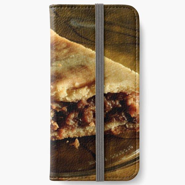 Delicious Pie iPhone Wallet