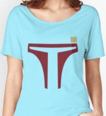 Boba Fett Women's Relaxed Fit T-Shirt