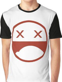 Facepunch Logo Graphic T-Shirt