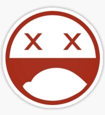 Facepunch Logo Sticker