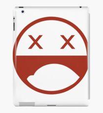 Facepunch Logo iPad Case/Skin