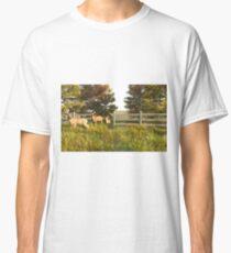 Family of Deer Classic T-Shirt