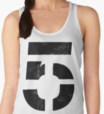 We Are onto #5 Women's Tank Top