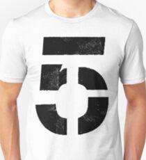 We Are onto #5 Unisex T-Shirt