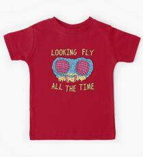 Looking Fly Kids Tee