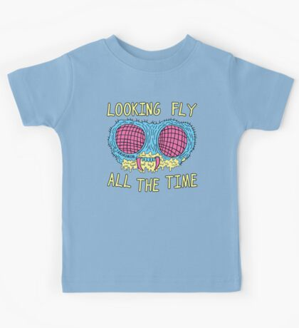 Looking Fly Kids Clothes