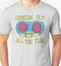 Looking Fly Unisex T-Shirt