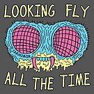 «Buscando volar» de jarhumor