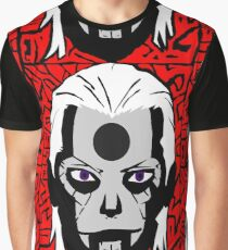 Hidan Graphic T-Shirt