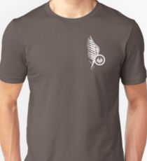 Starbucks Tattoo BSG 2 T-Shirt