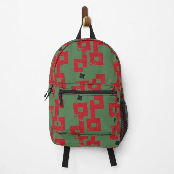 Achoprop logo Backpack