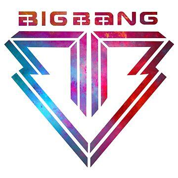 Big Bang - smokey by rainbow321