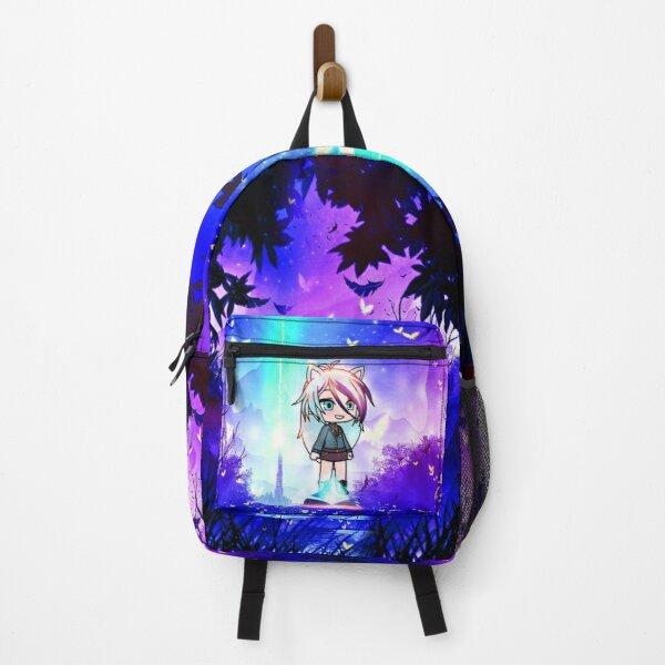 Gacha life in the magic forest Backpack