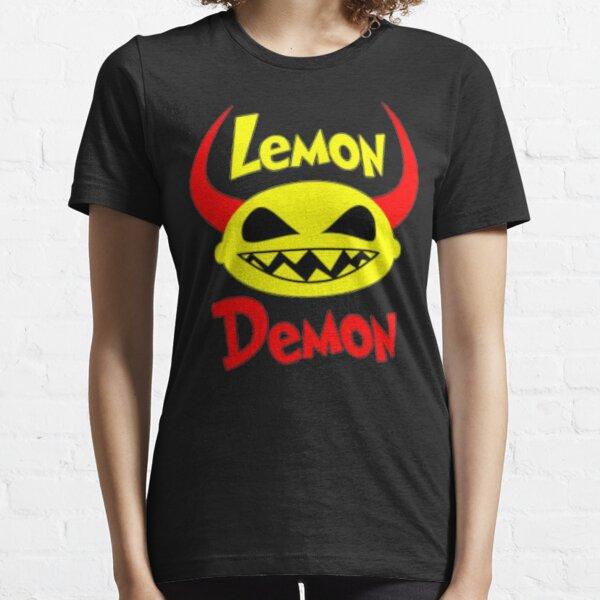 LEMON DEMON Essential T-Shirt