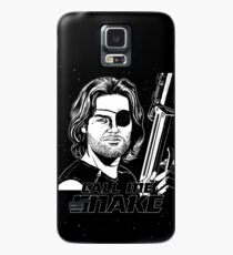Call Me Snake Case/Skin for Samsung Galaxy