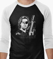 Call Me Snake Men's Baseball ¾ T-Shirt