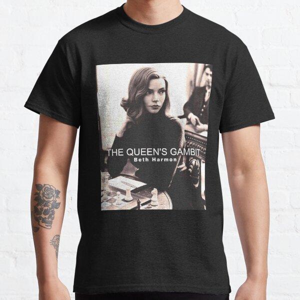 the queen's gambit series Classic T-Shirt