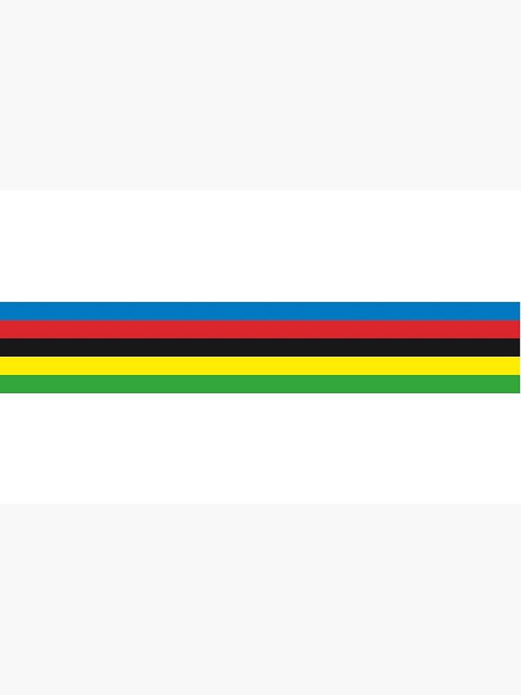 World Champion - Cycling - UCI by torino