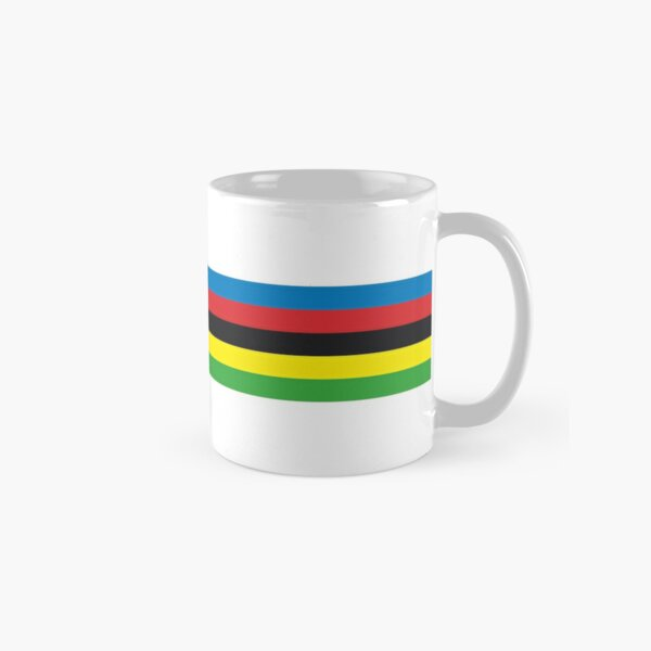 Campeón del Mundo - Ciclismo - UCI Taza clásica