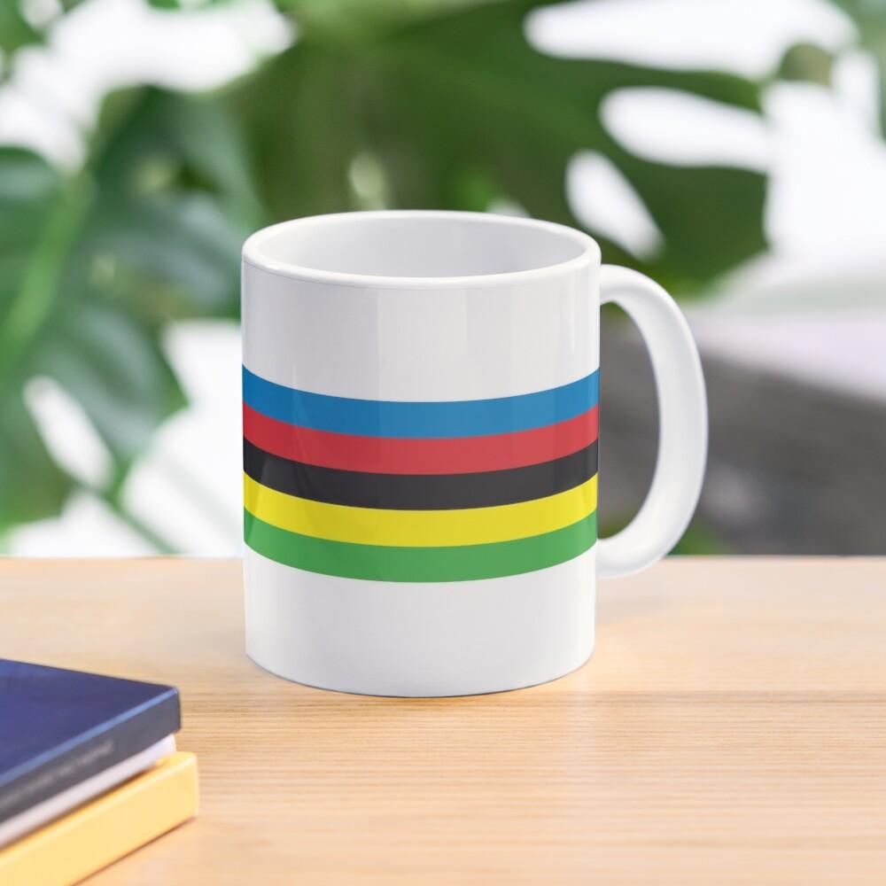 World Champion - Cycling - UCI Mug