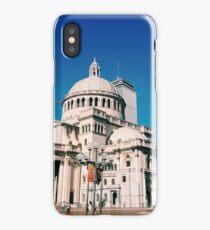 First Church of Christ Scientist iPhone Case/Skin
