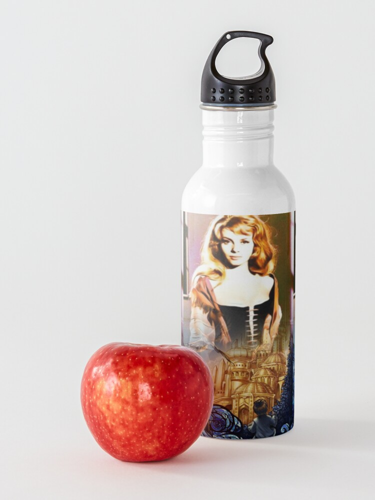 Alternate view of Michele Mercier Angelique Water Bottle