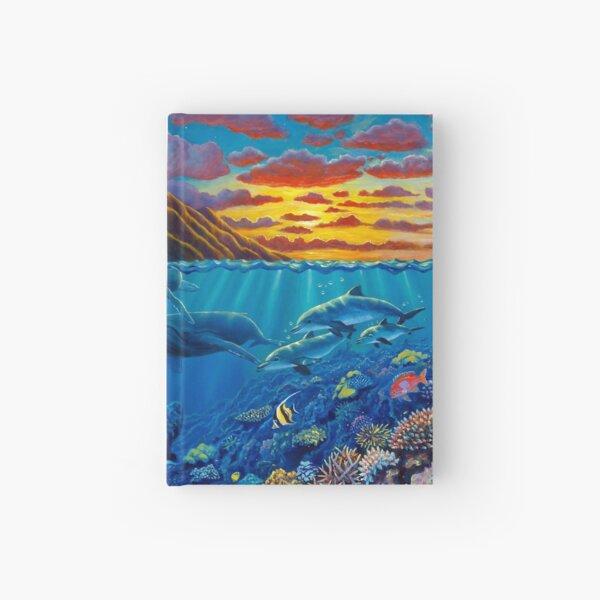 Twilight Harmony Hardcover Journal