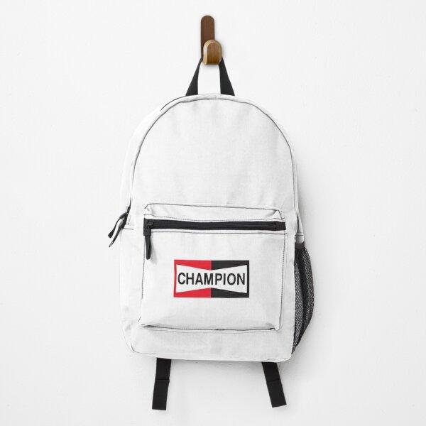 Best Selling - Champion Spark Plug Backpack