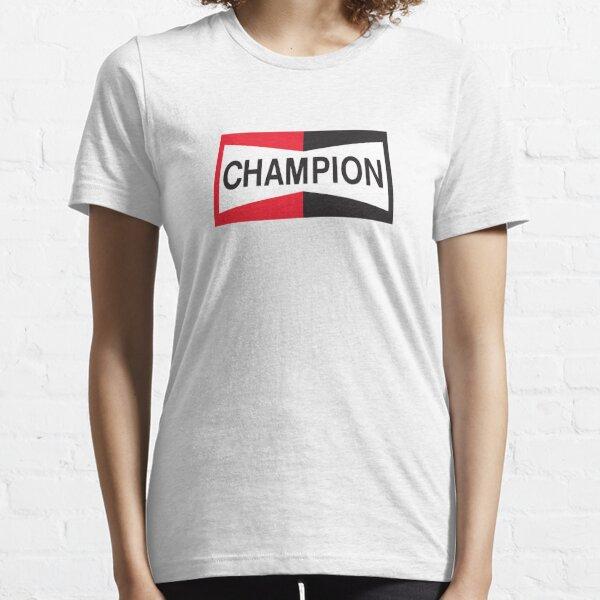 Best Selling - Champion Spark Plug Essential T-Shirt