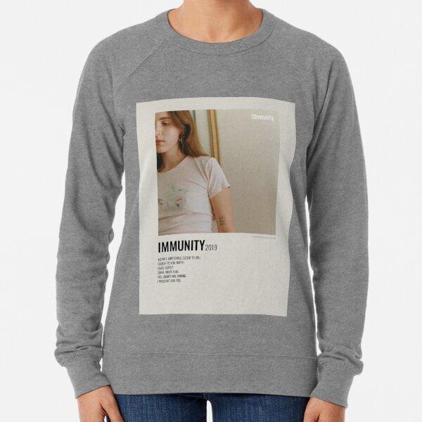 Clairo  Lightweight Sweatshirt
