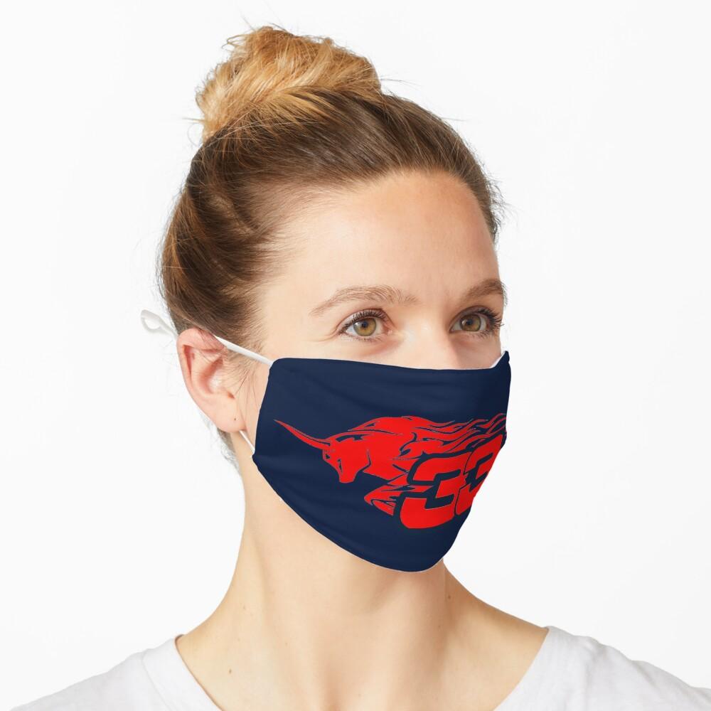 Masque «Redbull 33 course»