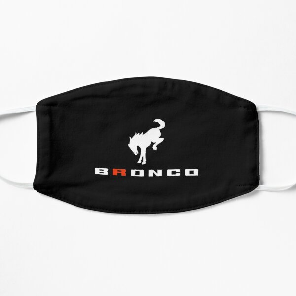 BEST TO BUY - Ford Bronco Flat Mask